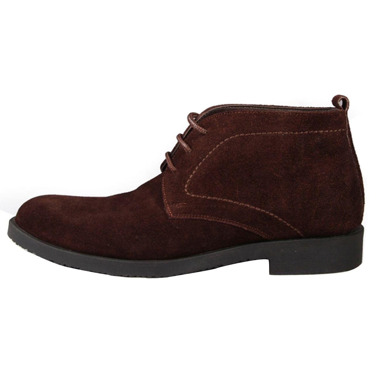 کفش مردانه شهرچرم مدل 86-39189 -  - 1