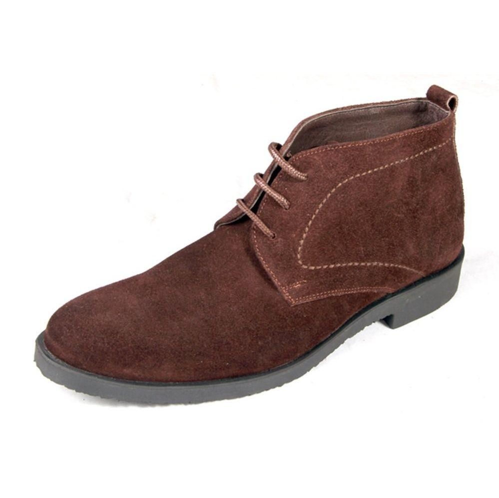 کفش مردانه شهرچرم مدل 86-39189 -  - 3