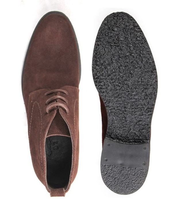 کفش مردانه شهرچرم مدل 86-39189 -  - 6