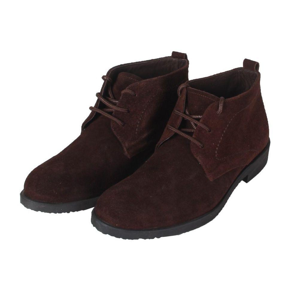 کفش مردانه شهرچرم مدل 86-39189 -  - 5