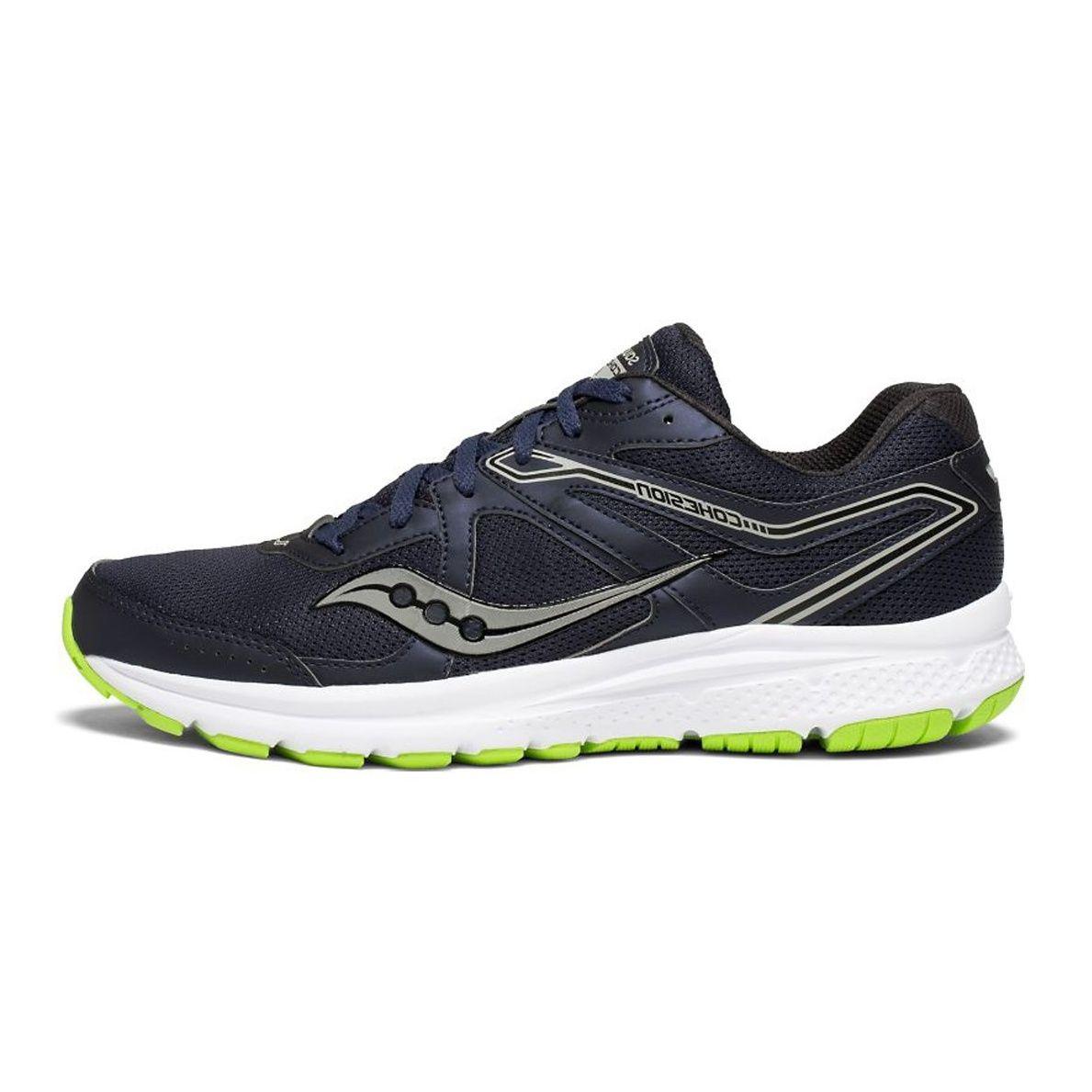 کفش مخصوص دویدن مردانه ساکنی مدل GRID COHESION 11 کد S20420-1 -  - 1