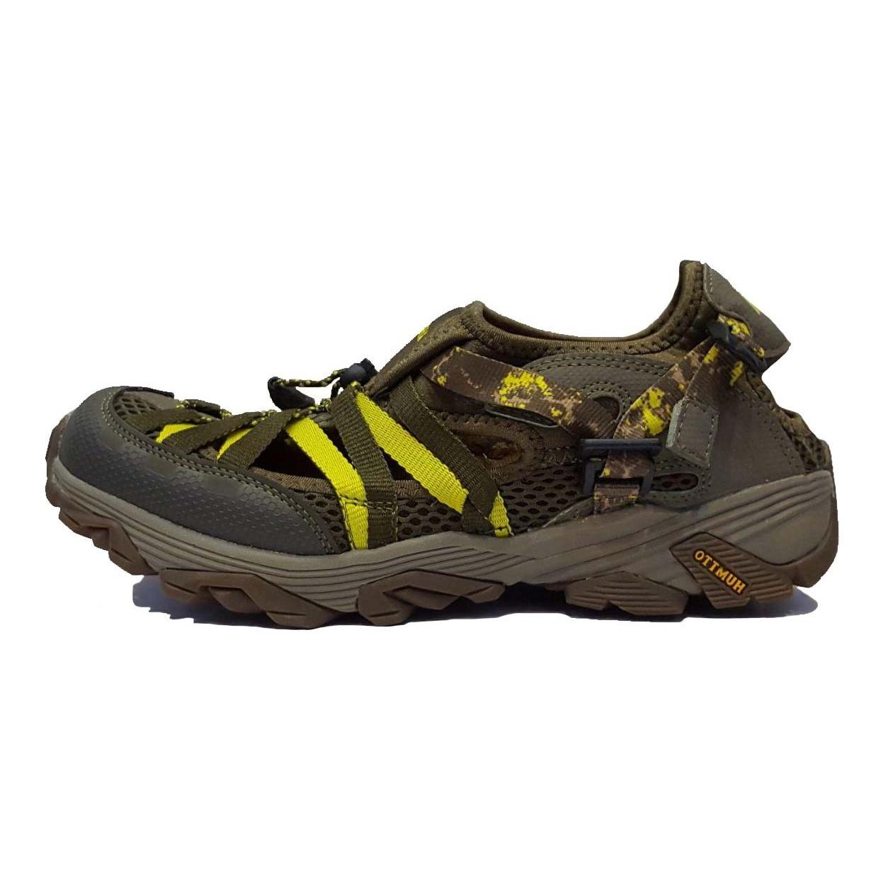 کفش پیاده روی مردانه هامتو مدل H-729166-Z