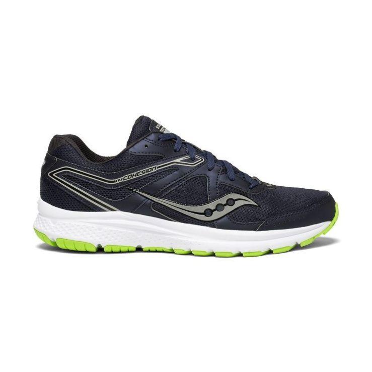کفش مخصوص دویدن مردانه ساکنی مدل GRID COHESION 11 کد S20420-1 -  - 2