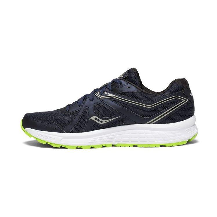کفش مخصوص دویدن مردانه ساکنی مدل GRID COHESION 11 کد S20420-1 -  - 3