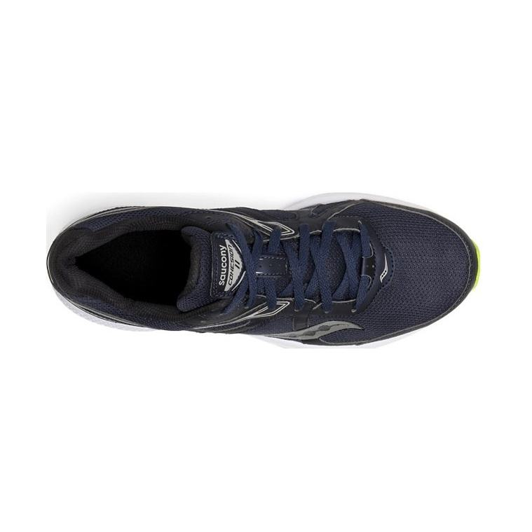 کفش مخصوص دویدن مردانه ساکنی مدل GRID COHESION 11 کد S20420-1 -  - 5
