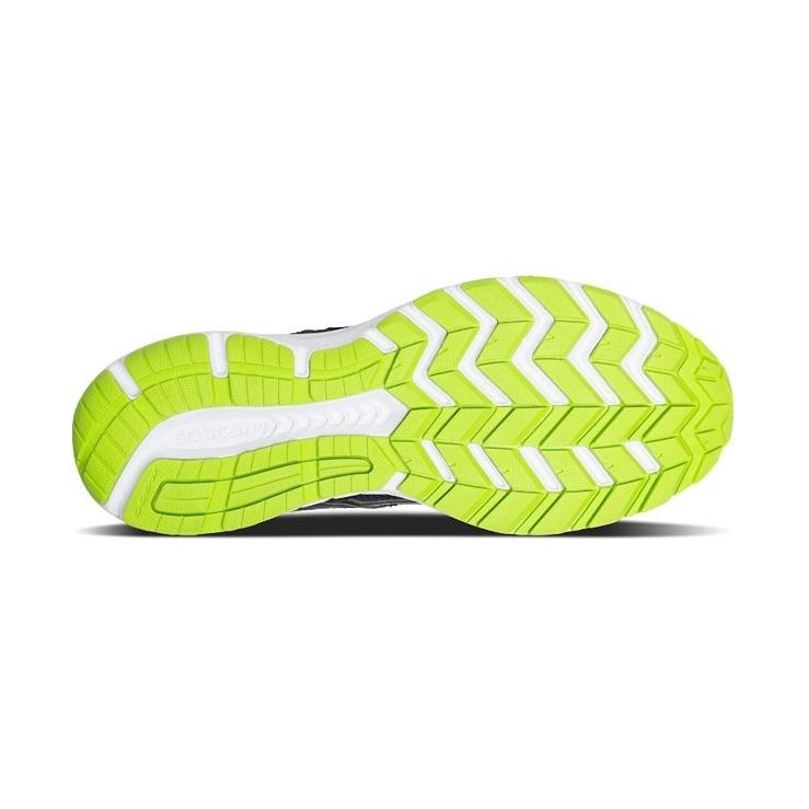 کفش مخصوص دویدن مردانه ساکنی مدل GRID COHESION 11 کد S20420-1 -  - 4