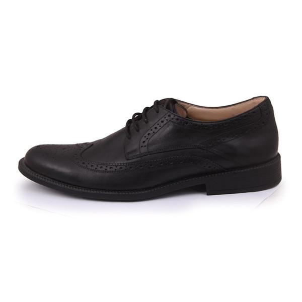 کفش مردانه شهرچرم مدل 1-1271