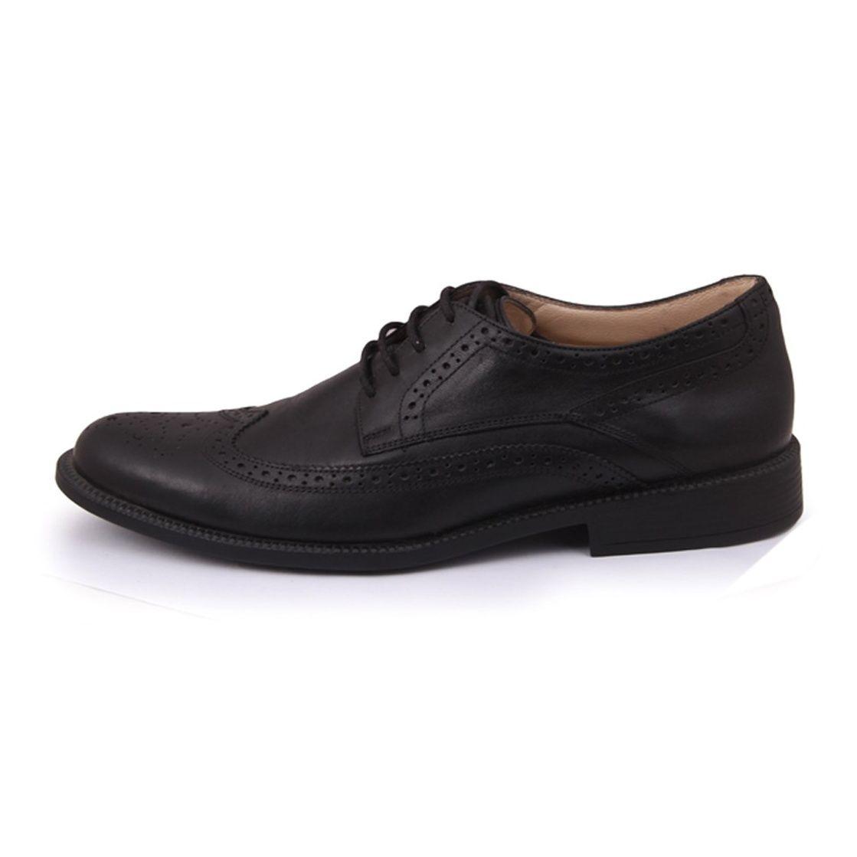 کفش مردانه شهرچرم مدل 1-1271 -  - 2