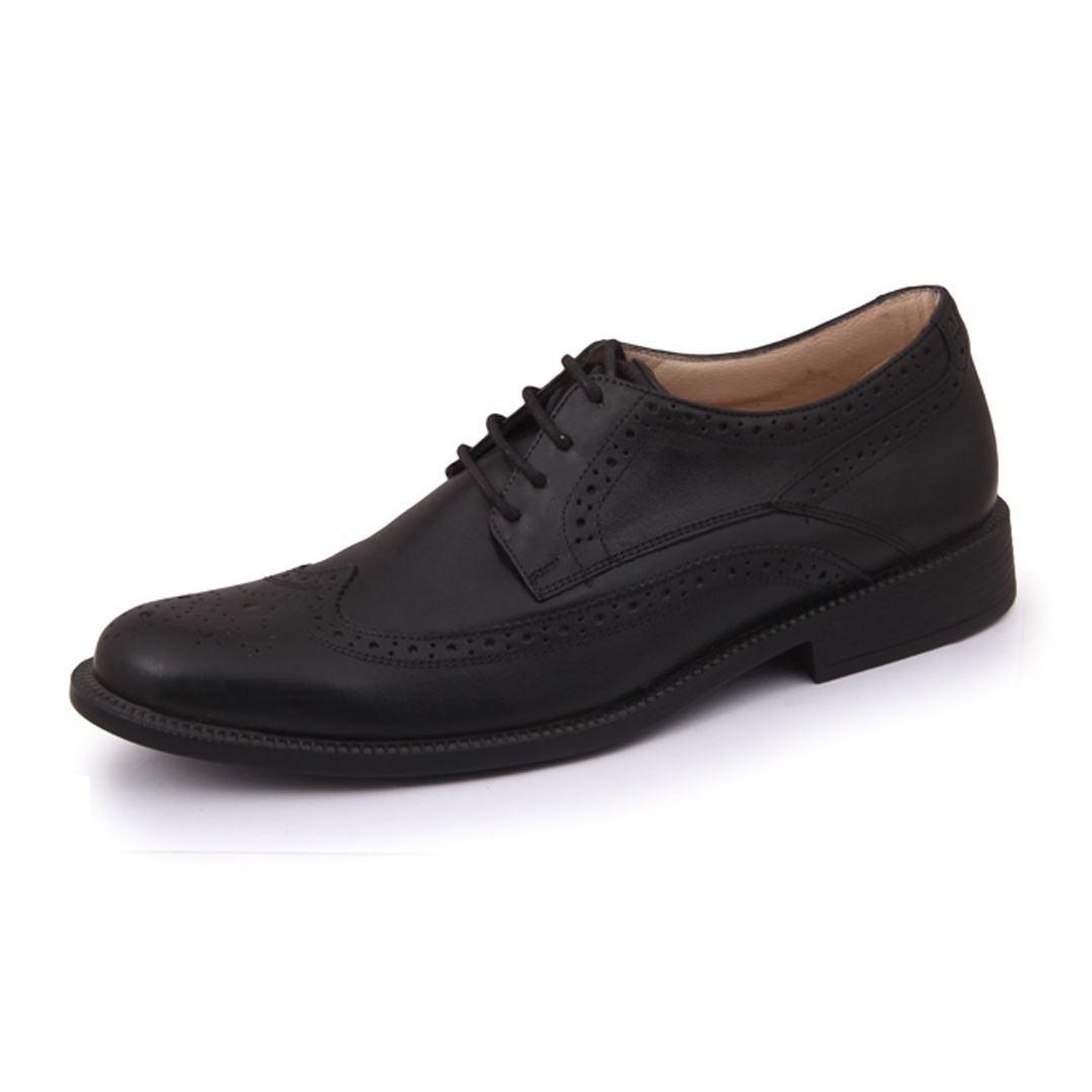 کفش مردانه شهرچرم مدل 1-1271 -  - 3