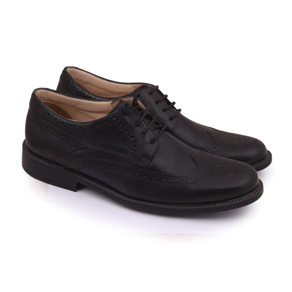 کفش مردانه شهرچرم مدل 1-1271 -  - 6