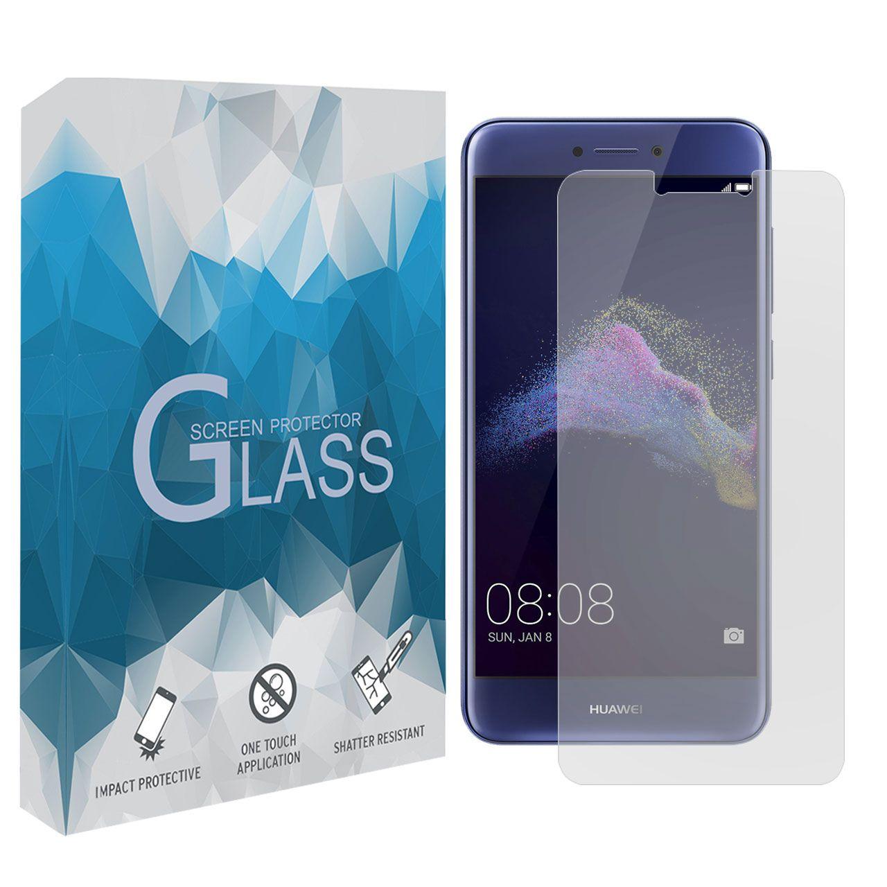 محافظ صفحه نمایش مدل TGSP مناسب برای گوشی موبایل هوآوی P8 Lite 2017 / P9 Lite 2017 / Nova Lite / GR3 2017 / آنر 8 Lite