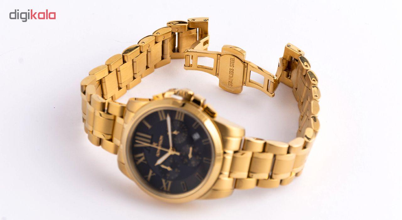 ساعت مچی عقربه ای مردانه کد RM10