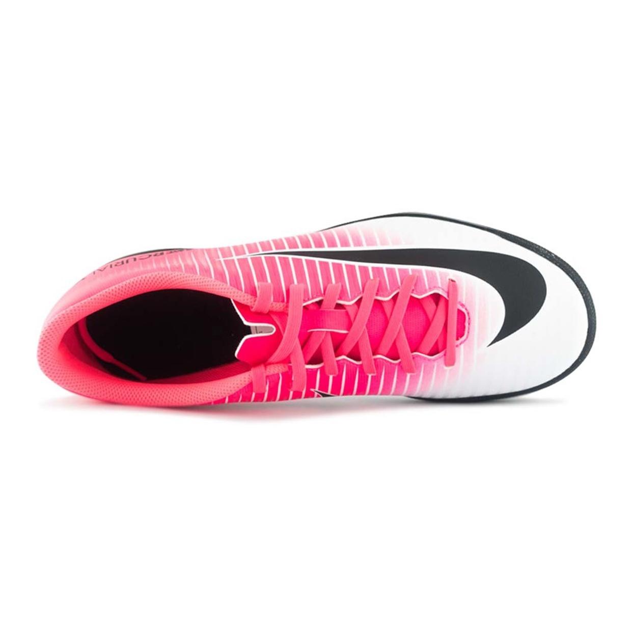 کفش مخصوص فوتسال مردانه نایکی مدل MERCURIALX VORTEX III TF