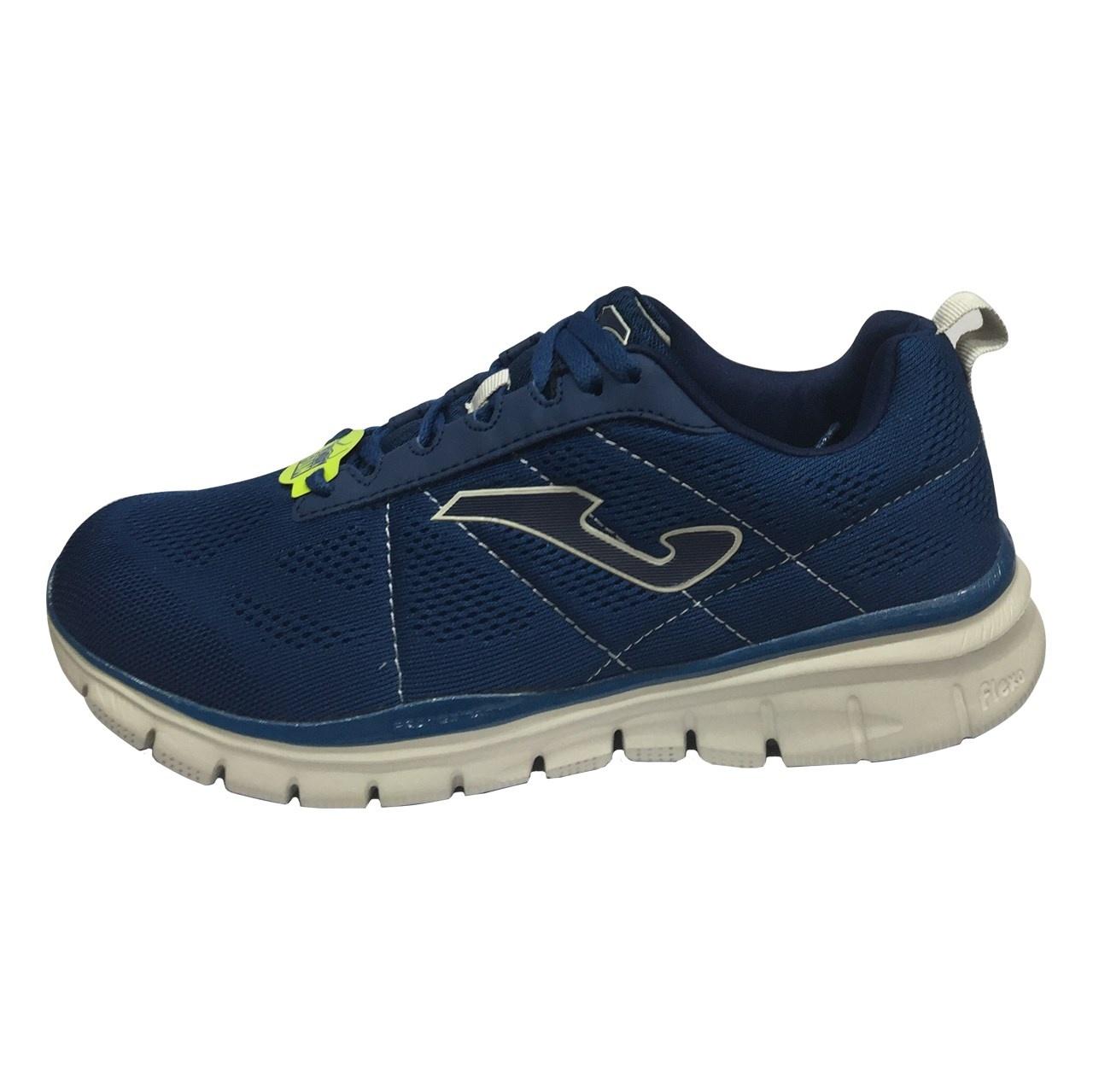 کفش مخصوص پیاده روی مردانه جوما مدل TEMPO 603
