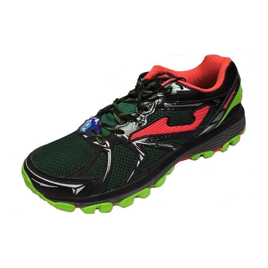 کفش مخصوص پیاده روی مردانه جوما مدل Shock 715 -  - 2