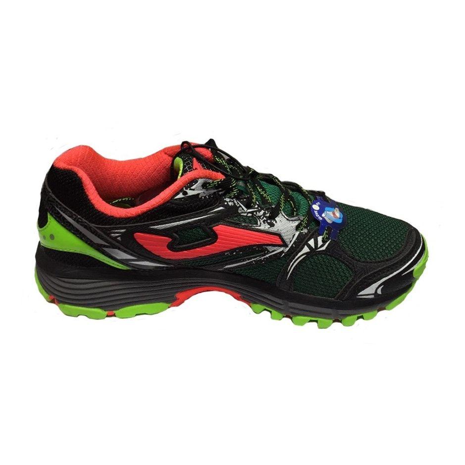 کفش مخصوص پیاده روی مردانه جوما مدل Shock 715 -  - 3