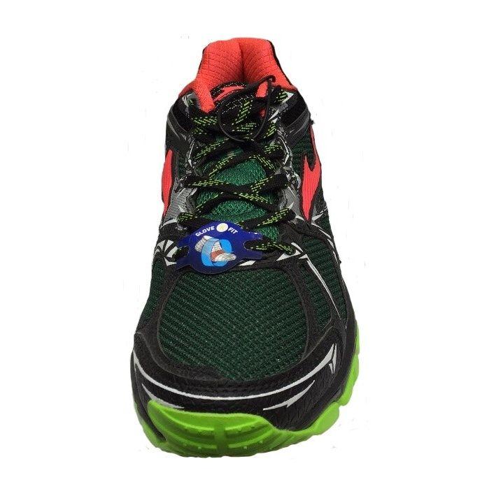 کفش مخصوص پیاده روی مردانه جوما مدل Shock 715 -  - 5