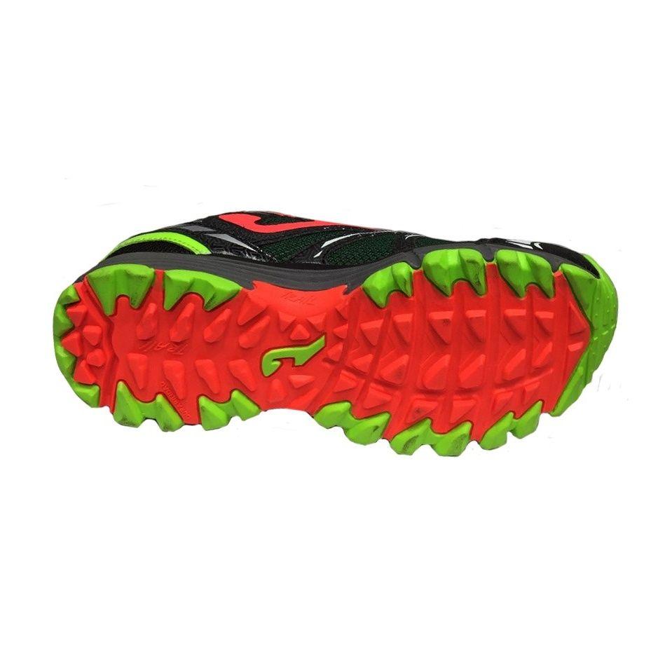 کفش مخصوص پیاده روی مردانه جوما مدل Shock 715 -  - 6