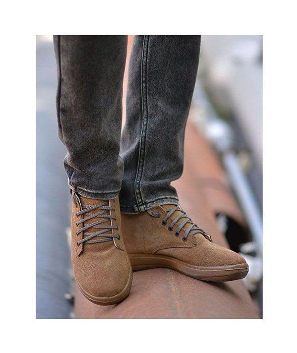 کفش روزمره مردانه مدل M13sh