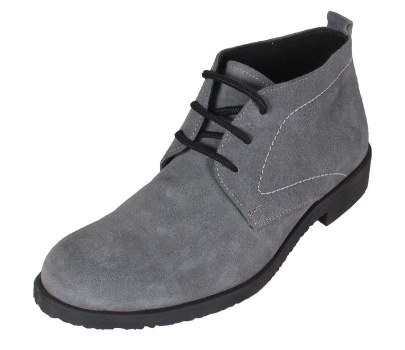 کفش مردانه شهر چرم مدل 21-39189 -  - 4