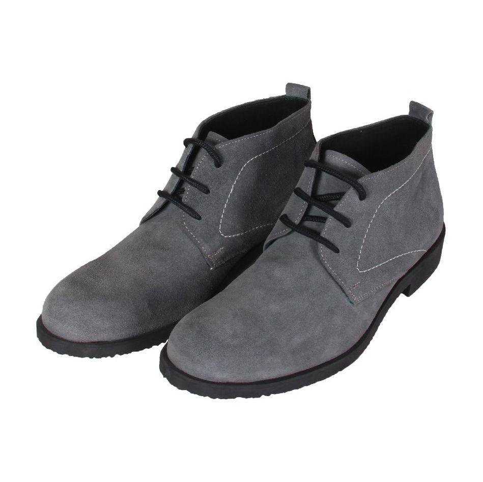 کفش مردانه شهر چرم مدل 21-39189 -  - 3