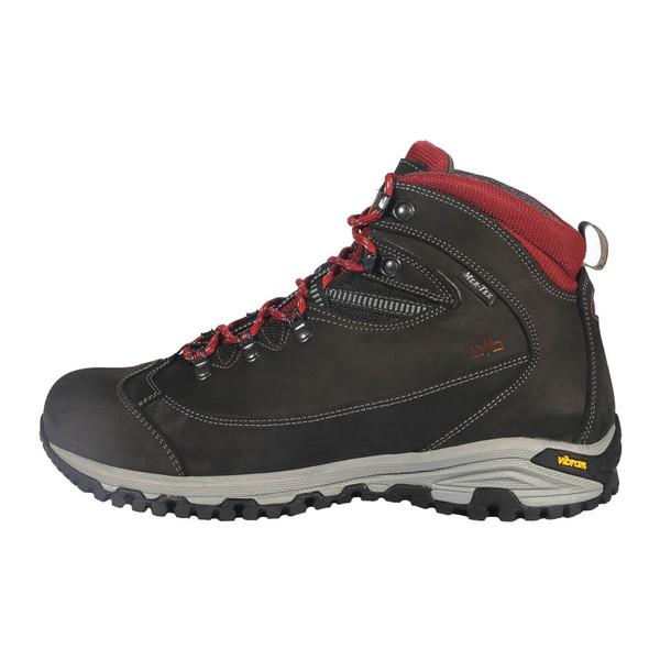 کفش کوهنوردی لومر مدل  cristallo nubuck mtx scarlet