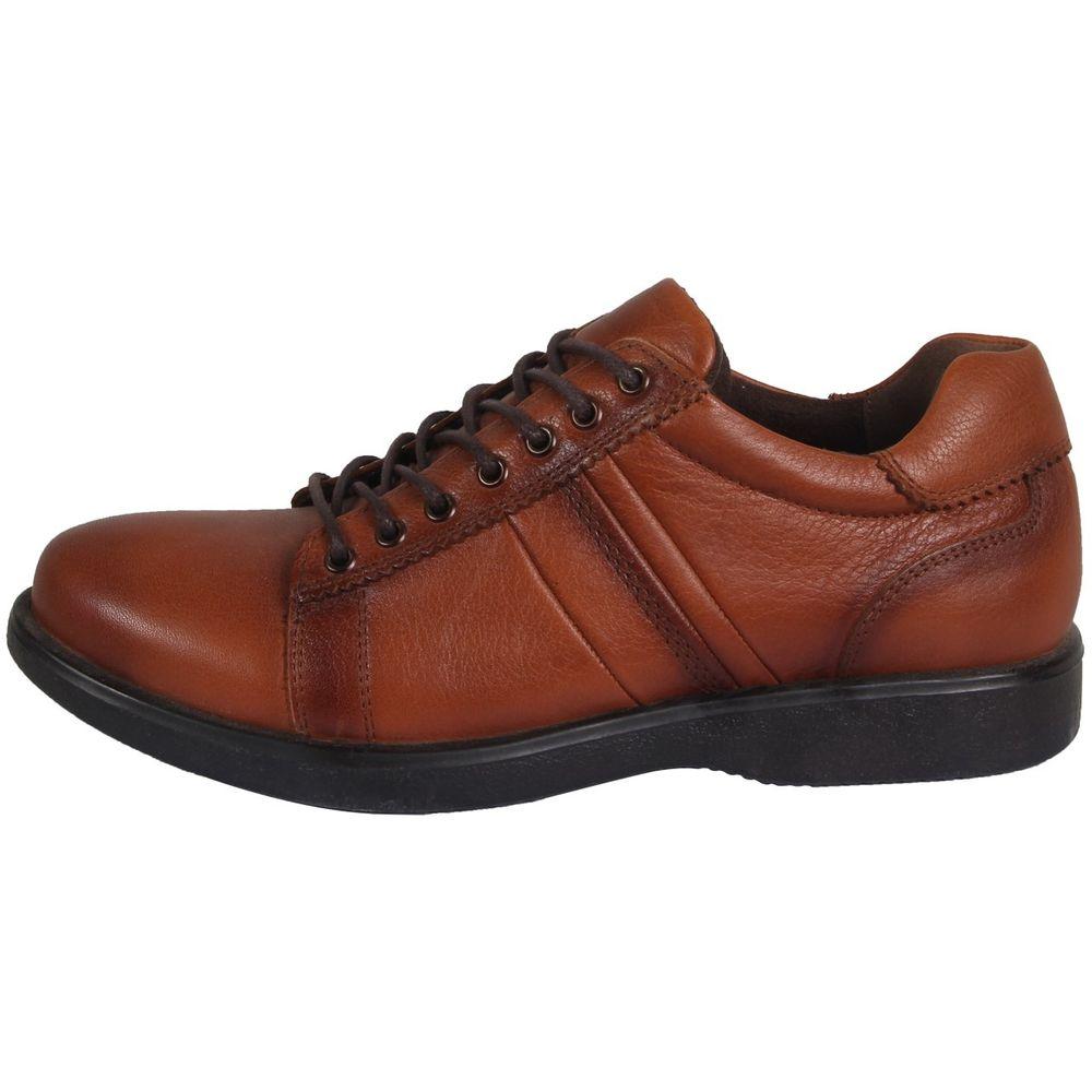کفش مردانه شهر چرم مدل 6-39298