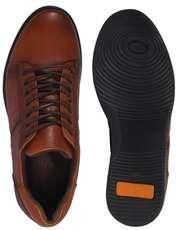 کفش مردانه شهر چرم مدل 6-39298 -  - 6