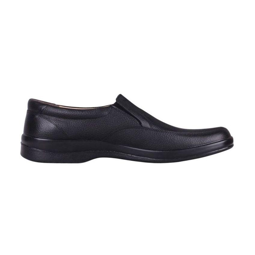 کفش چرم طبی مهاجر  مردانه m5m main 1 2