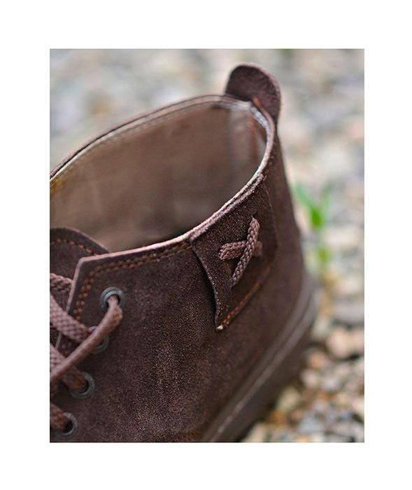 Men's leather shoes , M13gh Model
