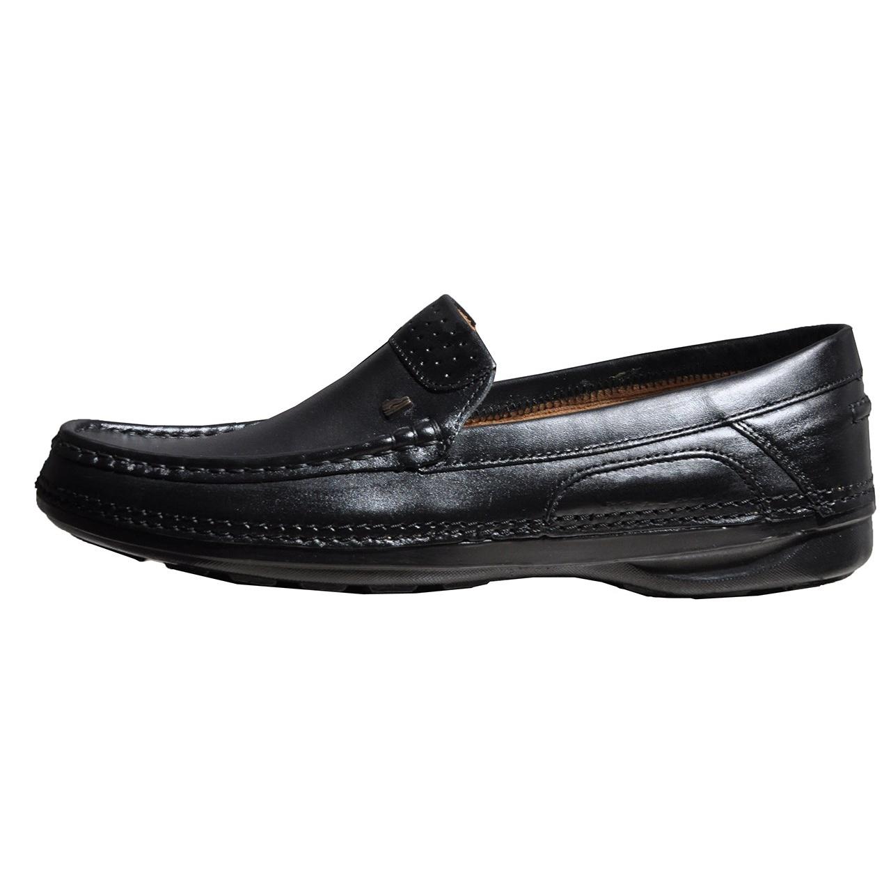 کفش مردانه مهاجر مدل M34m