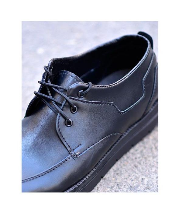 کفش رسمی مردانه مهاجر مدل M21M main 1 4