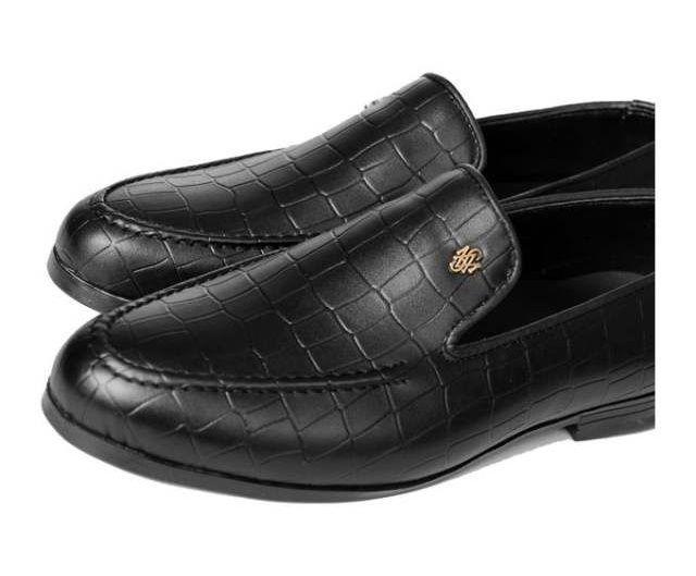 کفش مردانه مدل M27gh main 1 1