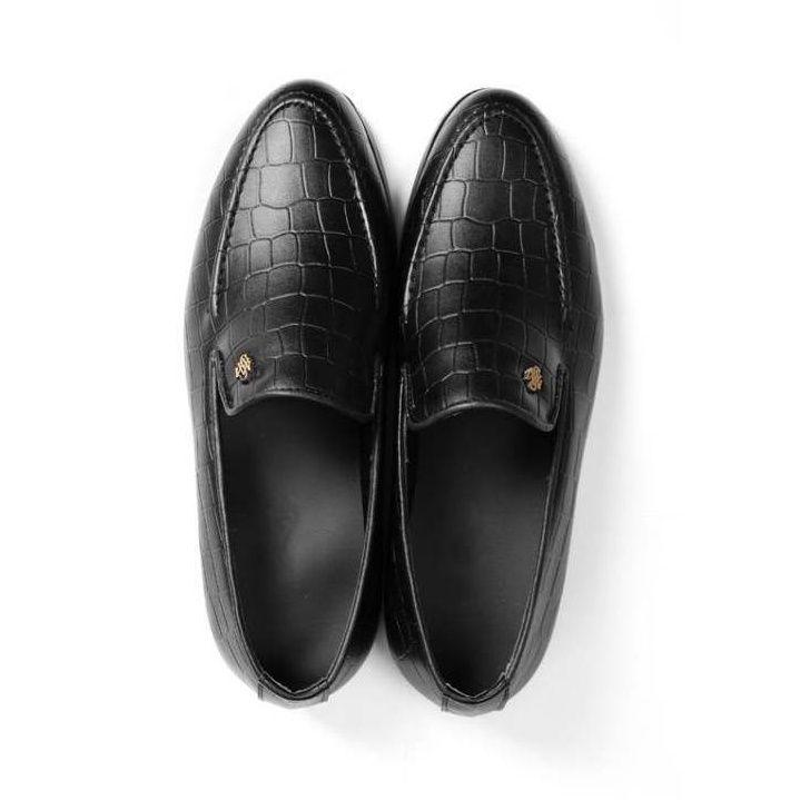 کفش مردانه مدل M27gh main 1 3
