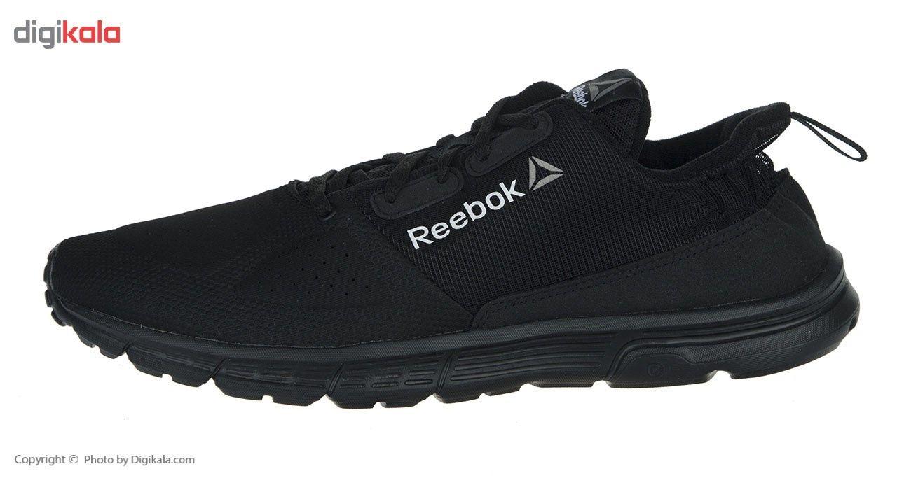 کفش مخصوص دویدن مردانه ریباک مدل Aim MT -  - 1