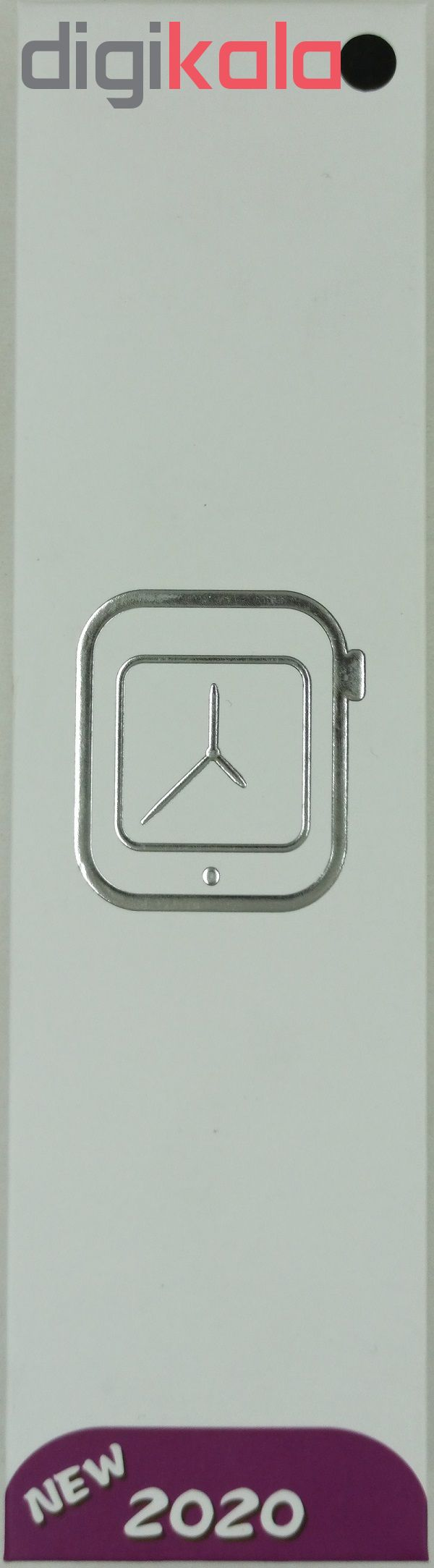 ساعت هوشمند مدل C200