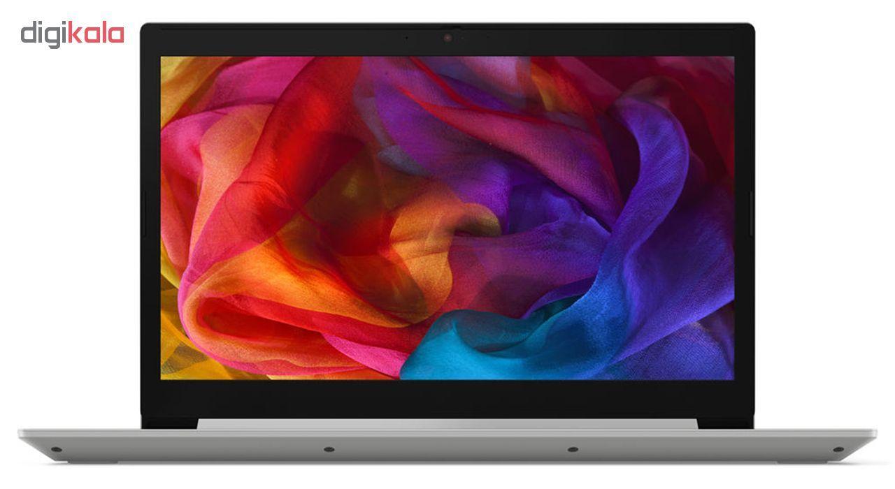 لپ تاپ 15 اینچی لنوو مدل Ideapad L340-FH main 1 2