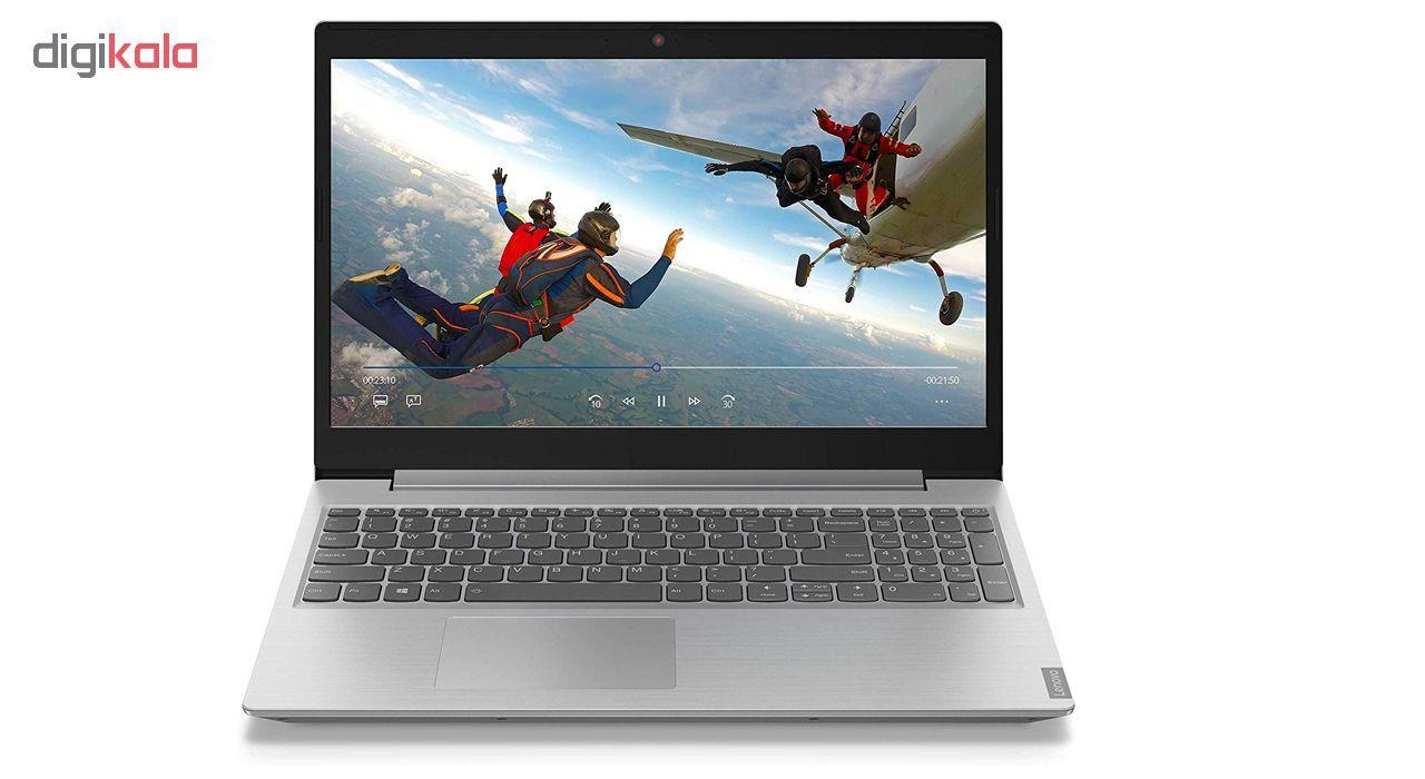 لپ تاپ 15 اینچی لنوو مدل Ideapad L340-FH main 1 1