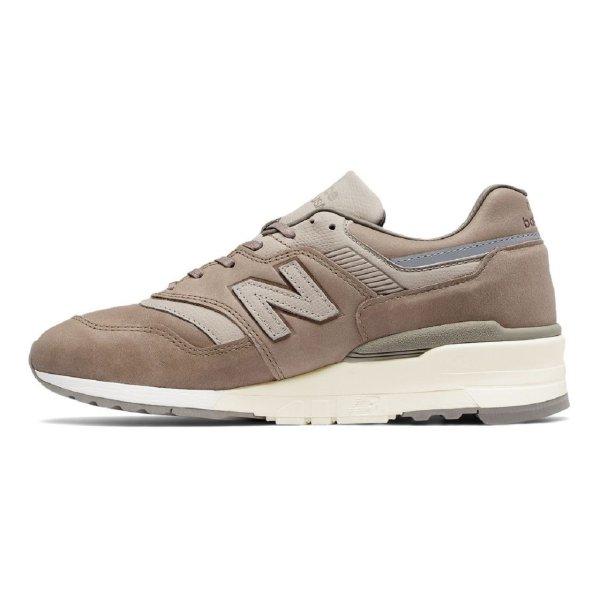 کفش راحتی مردانه نیو بالانس مدل M997BKR