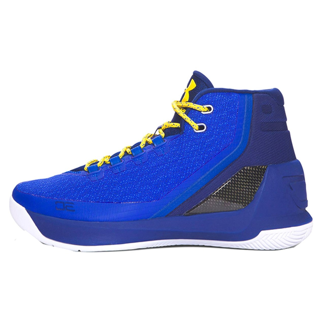 خرید                      کفش بسکتبال و والیبال مردانه آندرآرمور مدل CURRY 3 AWAY              👟