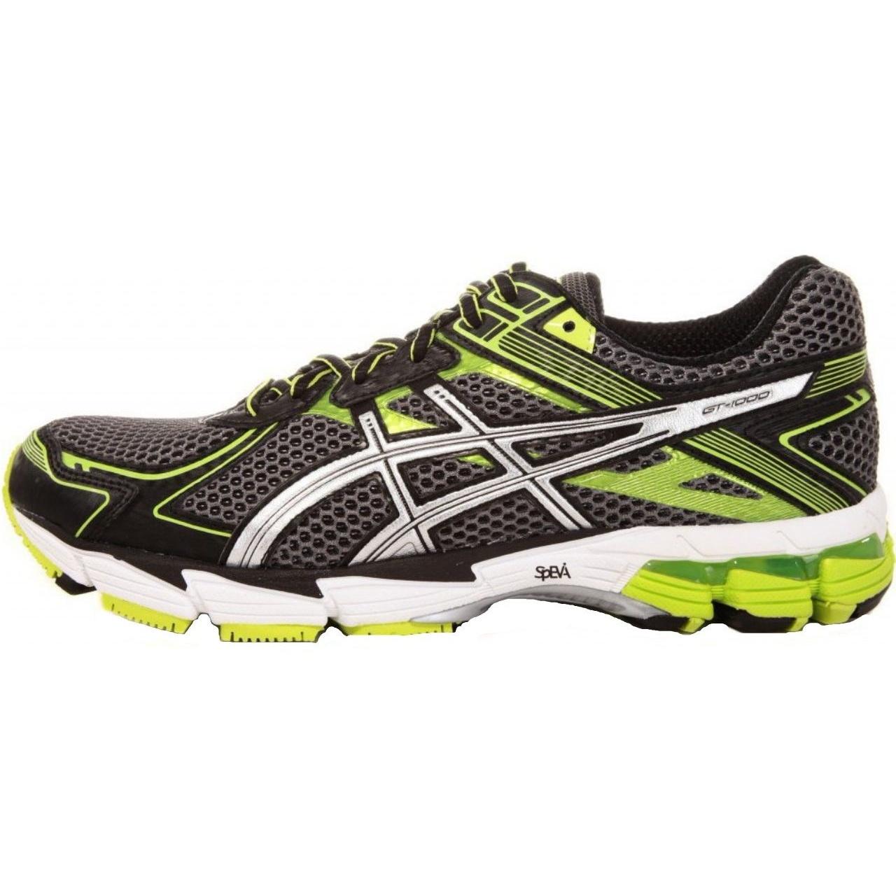 کفش مخصوص دویدن مردانه اسیکس مدل  ASICS T3R0N-7591 GT-1000 2