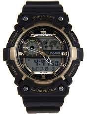 ساعت مچی عقربه ای مردانه کاسیو مدل AEQ-200W-9AVDF -  - 1