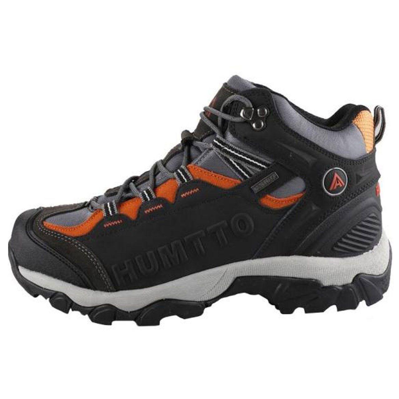 کفش مخصوص کوهنوردی مروانه مدل هامتو  کد 2-3908 -  - 2