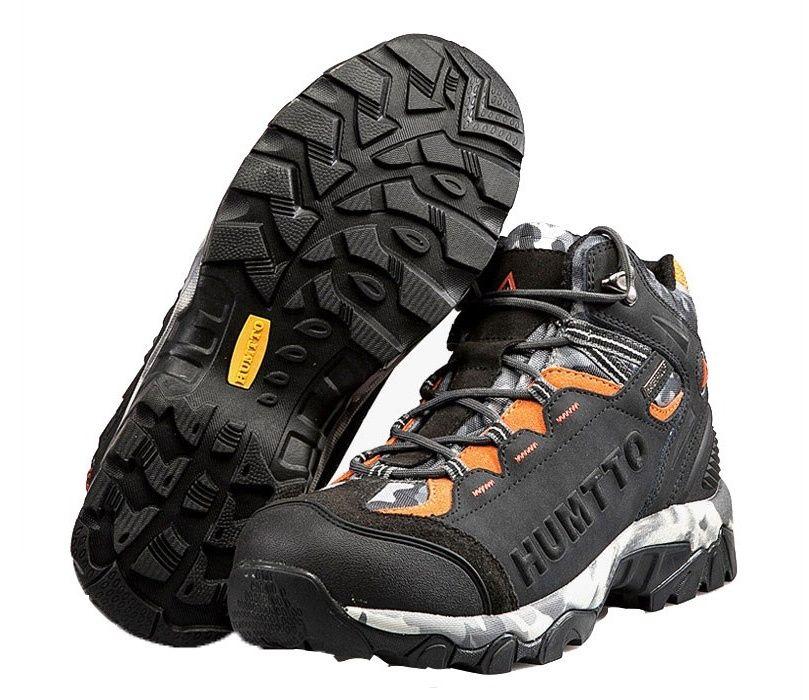 کفش مخصوص کوهنوردی مروانه مدل هامتو  کد 2-3908 -  - 5