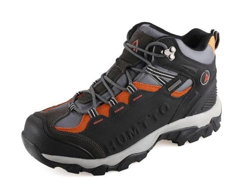 کفش مخصوص کوهنوردی مروانه مدل هامتو  کد 2-3908 -  - 3