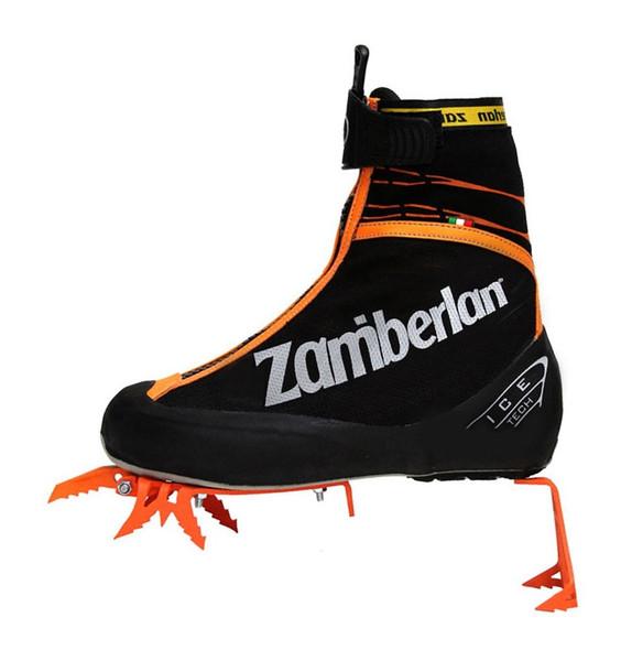 کفش کوهنوردی مردانه زامبرلن مدل Ice Tech