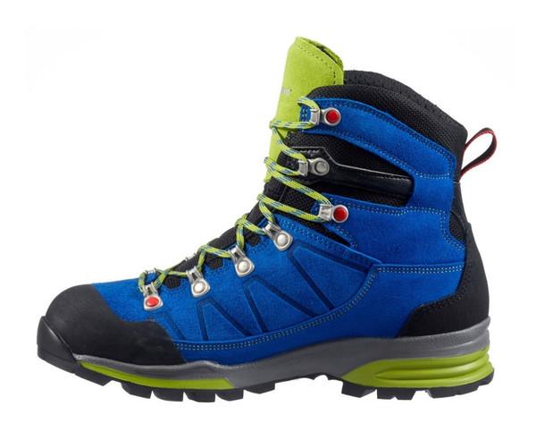 کفش کوهنوردی کیلند مدل TITAN ROCK GTX COBALT LIME