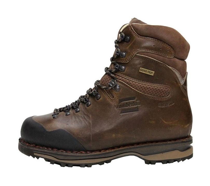 کفش کوهنوردی مردانه زامبرلن مدل Sella Gt Pr 1030