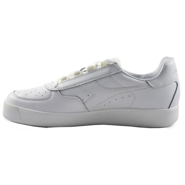کفش چرم تنیس و روزمره مردانه دیادورا مدل 4701