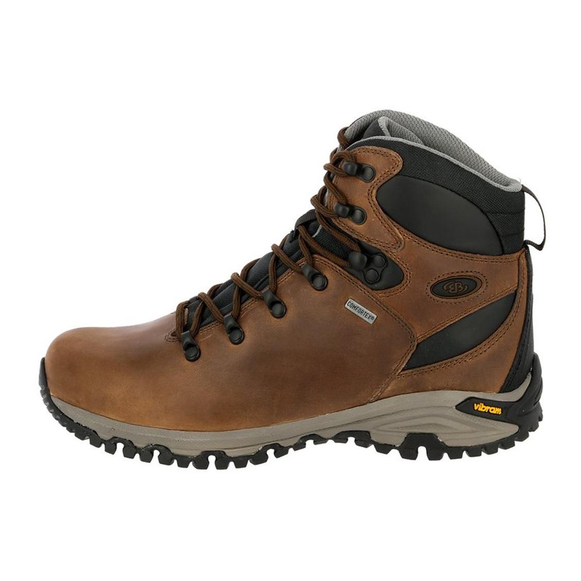 کفش کوهنوردی بروتینک مدل Mount Stuart